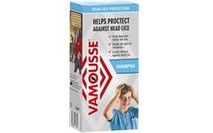 Vamousse Preventative Shampoo 200ml