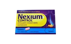 Nexium Control Gastro Resistant 20mg Tablets Pack of 7