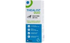 Thealoz Duo Eye Drops 10ml