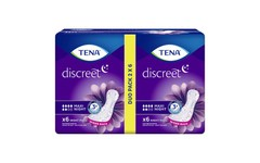 TENA Discreet Maxi Night Duo Pack of 6 (12)