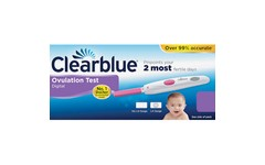 Clearblue Ovulation Digital Test Pack of 10
