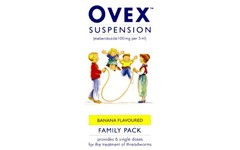 Ovex Suspension 30ml