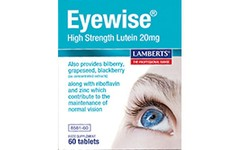 Lamberts Eyewise Tablets Pack of 60