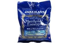 Jakemans Cough Sweets Menthol & Eucalyptus 100g