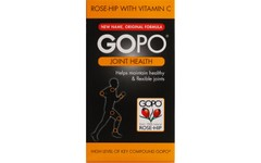 Gopo Joint Health Capsules Pack of 120 x 2