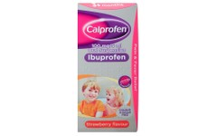 Calprofen Suspension 200ml