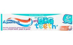Aquafresh Childrens Big Teeth