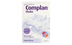 Complan Shakes Original Flavour 57g Pack of 4