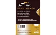 Dermatix Silicone Gel Sheet Fabric 20x30cm