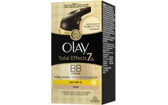Olay Total Effects Touch of Foundation Fair 50ml