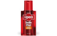 Alpecin Double Effect Shampoo 200ml Pack of 6