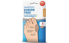 Profoot Bunion Pads Pack of 3