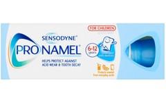 Sensodyne Pronamel Toothpaste For Children 50ml