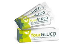 YourGLUCO Oral Gel Sachets 25g Pack of 3