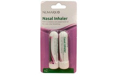 Numark Nasal Inhaler Pack of 2