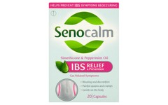 Senocalm IBS Relief & Prevention Capsules Pack of 20