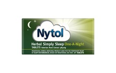 Nytol Herbal One a Night Pack of 21
