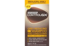 Just for Men ControlGX Grey Reducing Shampoo & Conditioner 147ml