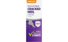 Profoot Intensive Repair Cracked Heel Cream 60ml