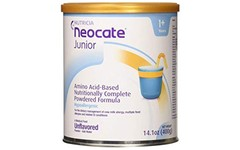 Neocate Junior Unflavoured 400g