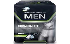 TENA Men Premium Fit Maxi Pants Medium Pack of 10