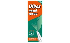 Olbas Nasal Spray 20ml