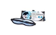 The Eye Doctor Microwaveable Hot Eye Compress