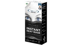 The Eye Doctor Reusable Antibacterial Instant Heat Mask