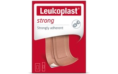 Leukoplast Professional Strong Plasters Pack of 20