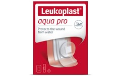 Leukoplast Professional Aqua Pro Plasters Pack of 20