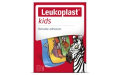 Leukoplast Professional Kids Plasters Pack of 12