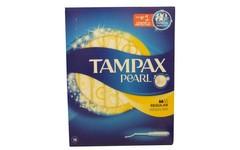 Tampax Pearl Regular Tampons Pack of 18