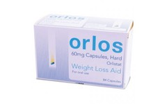 Orlos Capsules Pack of 84