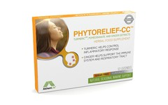 PhytoRelief-CC Natural Seasonal Immune Support Lozenges Pack of 12