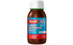 Rennie Liquid Heartburn Relief 150ml