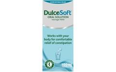 Dulcolax DulcoSoft Liquid 100ml