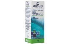 Athomer Isotonic Nasal Spray Mint & Eucalyptus 150ml