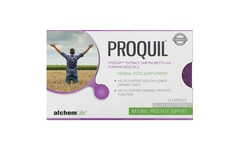 ProQuil Natural Prostate Support Capsules Pack of 14