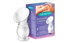 Lansinoh Breastmilk Collector