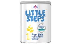 SMA Little Steps First Powder 800g