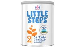 SMA Little Steps Follow-on Milk 800g