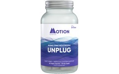 Motion Nutrition Unplug Capsules Pack of 60