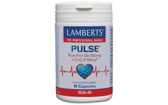 Lamberts Pulse Capsules Pack of 90