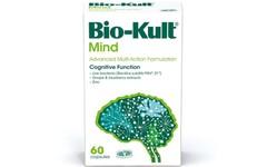 Bio-Kult Mind Capsules Pack of 60