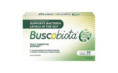 BuscoBiota Digestive Support Capsules Pack of 30