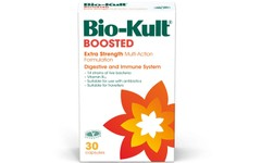 Bio-Kult Boosted Capsules Pack of 30