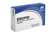 Eropid Tablets Pack of 4