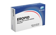 Eropid Tablets Pack of 8