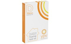 YPV Vitamin D Home Test Kit