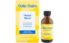 Colic Calm Herbal Blend 59ml